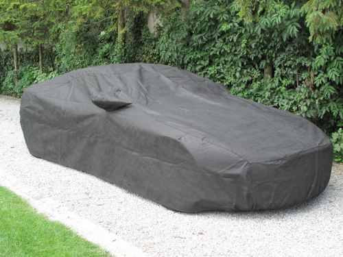 Aston Martin Custom Car Cover from Coveryourcar.co.uk