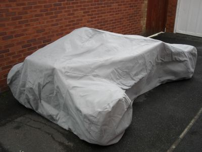 Ariel Atom Custom Car Cover