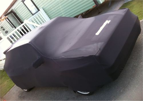 Mercedes GUANTO Outdoor Car Cover