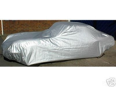 Triumph Spitfire Car Cover