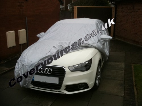 Audi A1 Voyager Car Cover from Coveryourcar.co.uk