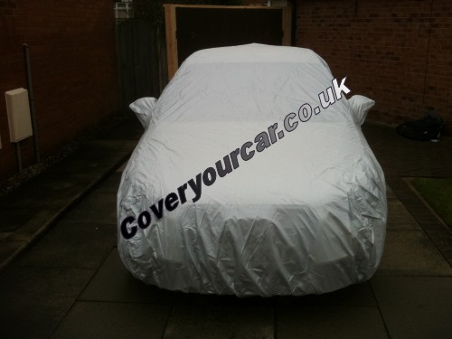 Audi A1 Voyager Car Cover