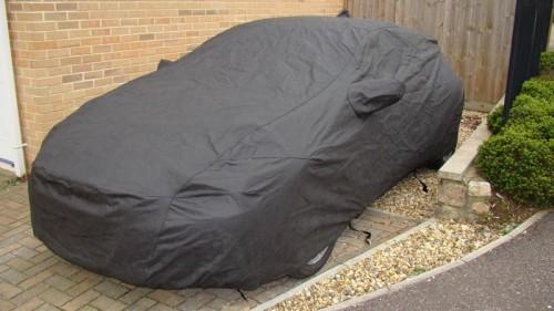 Honda CR-Z Hybrid Sports Coupe Bespoke Car Cover