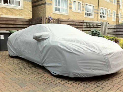 Audi R8 Outdoor Car Cover from Coveryourcar.co.uk