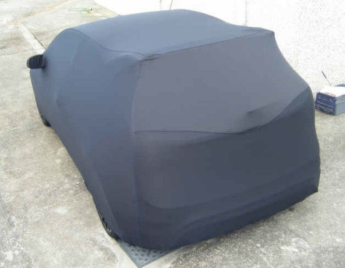 Ford Focus RS Mk 2 Guanto Car Cover