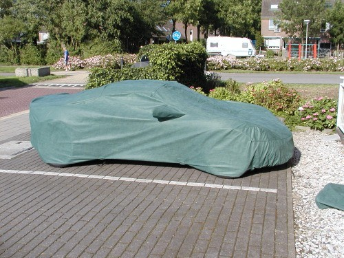 Lotus Elise Outdoor Car Cover