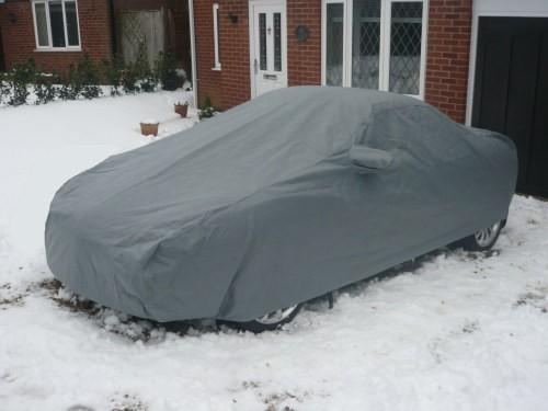 MGF Stormforce Car Cover