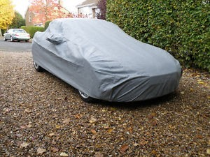 Lexus Monsoon Outdoor Car Cover from Coveryourcar.co.uk