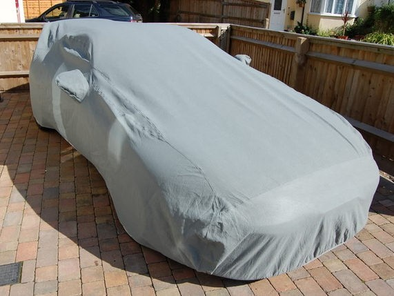 Volvo 4 Layer Stormforce Car Cover