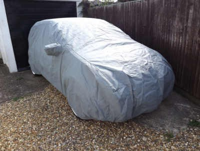 Kia Picanto Stormforce Outdoor Car Cover