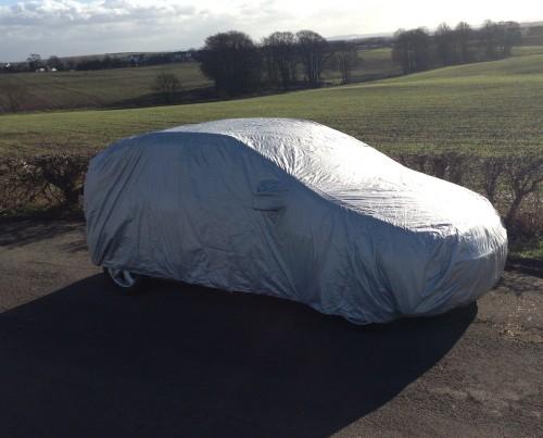 Honda FR-V Lightweight Outdoor Car Cover