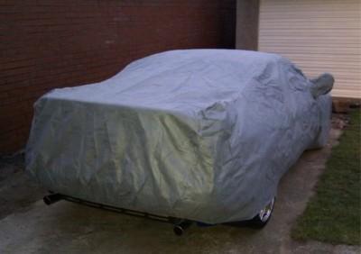 Toyota MR2 Stormforce Car Cover