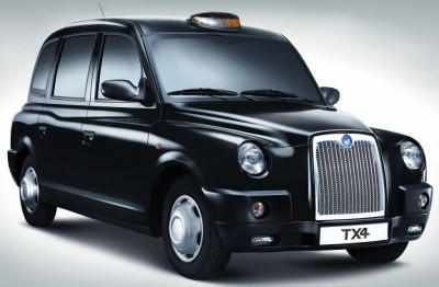 London Taxi TXII - TX4 Stormforce Car Cover