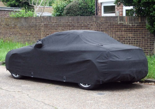 Alfa Romeo Spider / GTV Advan-Tex Car Cover