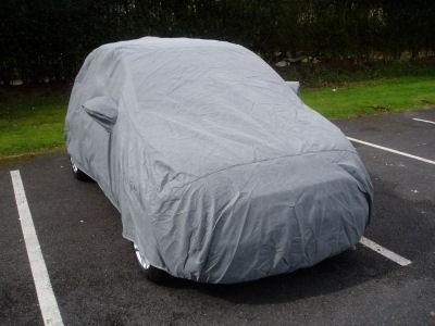 FIAT 500L Stormforce Car Cover