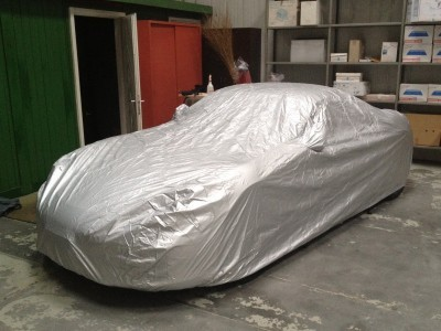 Toyota MR2 Voyager Car Cover