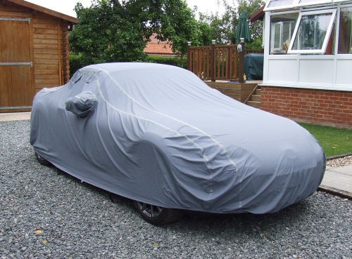 Mazda MX5 MK3 Monsoon Car Cover