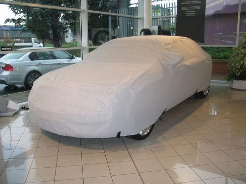 Skoda Custom Advan-Tex Car Cover