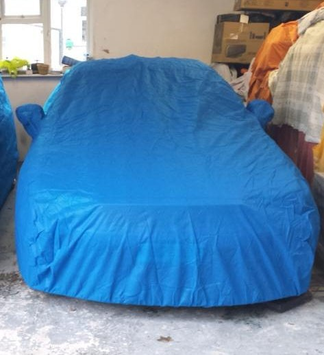 Mitsubishi Lancer Sahara Indoor Car Cover
