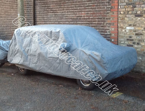 Classic Mini Countryman / Van Stormforce Car Cover