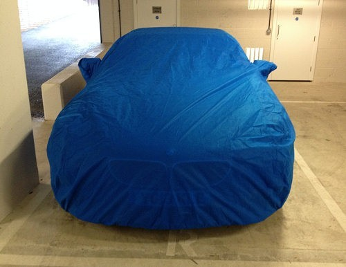 BMW 2013 M6 Sahara Indoor Car Cover