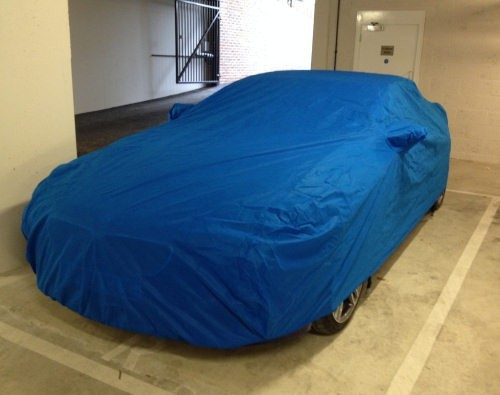 BMW Fitted Sahara Indoor Car Cover