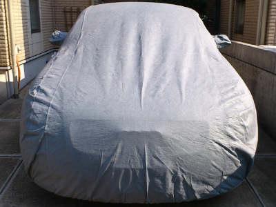 Audi A3, S3 Stormforce Car Cover