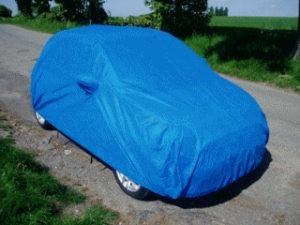 Citroen DS3 Sahara Indoor Car Cover