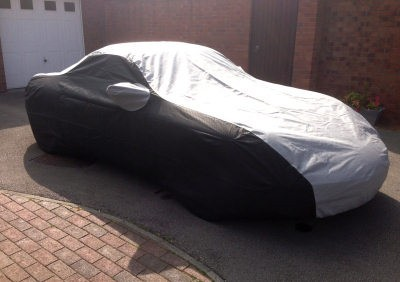 Porsche Boxster Outdoor Car Cover