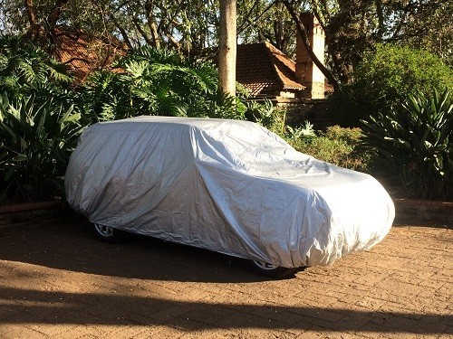 Jeep Renegade Car Cover