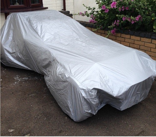 Wide Bodied Westfield Voyager Car Cover