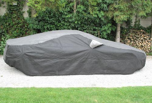 Lamborghini Tone Outdoor Car Cover
