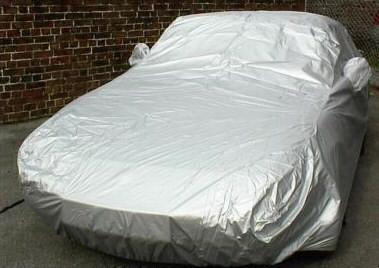 Fiat 124 Spider Car Cover