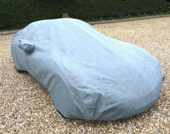 Aston Martin DB7 Stormforce Car Cover