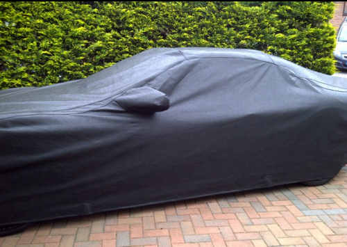 Maserati Quattroporte Car Cover from Coveryourcar