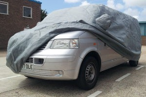 T6 Stormforce Car Cover