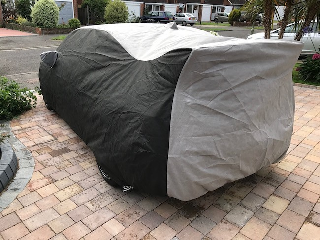 Subaru Car Cover Specialists