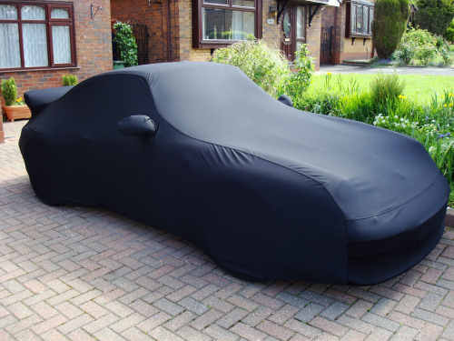 Porsche Softech Light Bespoke Outdoor Car Cover