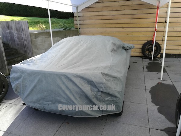 Lotus Elise Stormforce Car Cover
