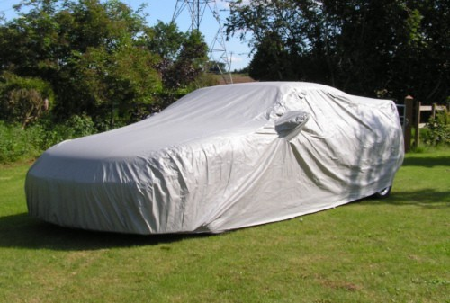 Nissan Skyline Monsoon Car Cover