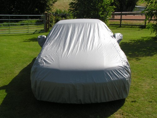 SKYLINE R32, R33, R34 VOYAGER FITTED CAR COVER FOR INDOOR/OUTDOOR