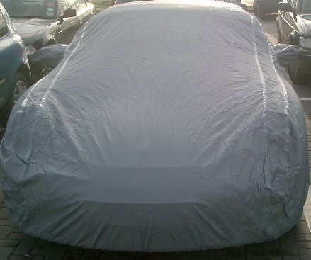 Porsche Monsoon Outdoor Car Cover