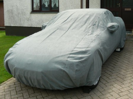 STORMFORCE Mazda Mx5 car cover