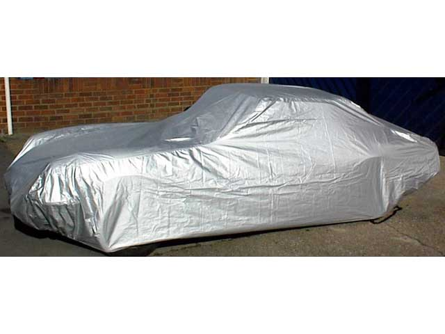Austin Healey Sprite Mk3, Mk4 Voyager Indoor / Outdoor Car Cover