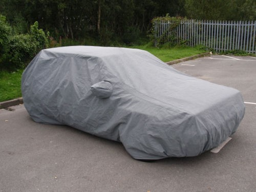 Lancia Integrale Stormforce Car Cover