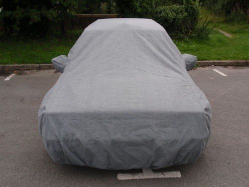 Lancia Delta Integrale Stormforce Car Cover