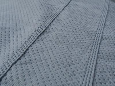 Welded Seams for complete waterproofing.