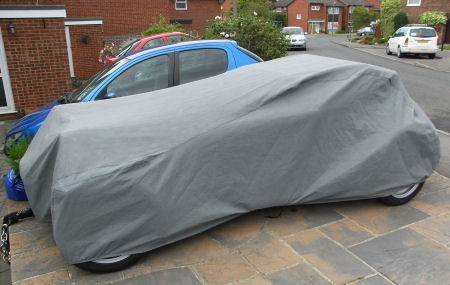 Westfield Outdoor Car Cover