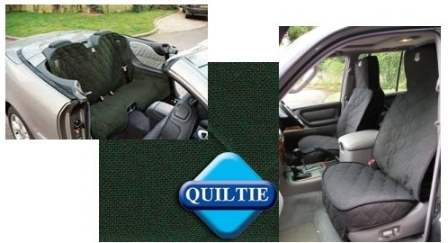 Bespoke Car Seat Cover Service