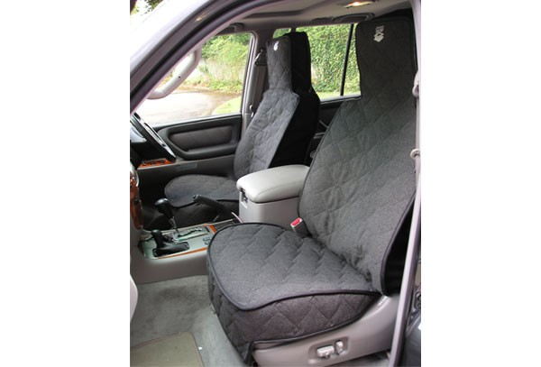 Custom front Car Seat Covers